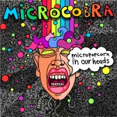 Microcobra - Micropopcorn in our heads @ 29.09.2010